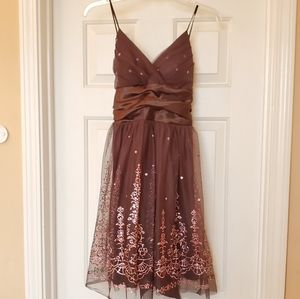 AlynPaige NY Party Dress